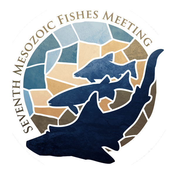 Fish Mesozoic meeting 2017 logo