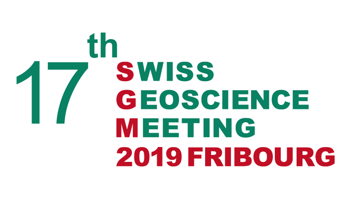 Logo SGM 2019 in Fribourg