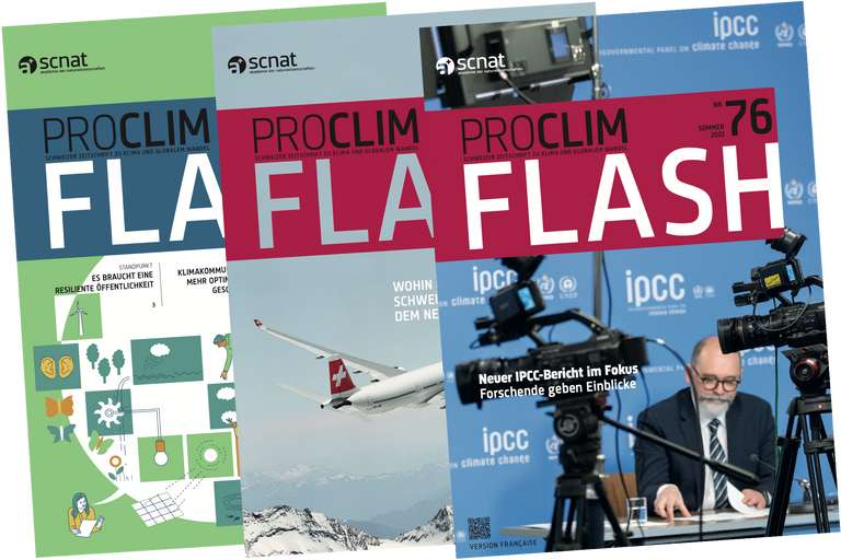 ProClim Flash Teaser