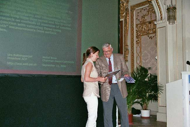 ACP-Award-2006-Calisesi