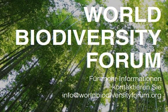 World Biodiversity Forum