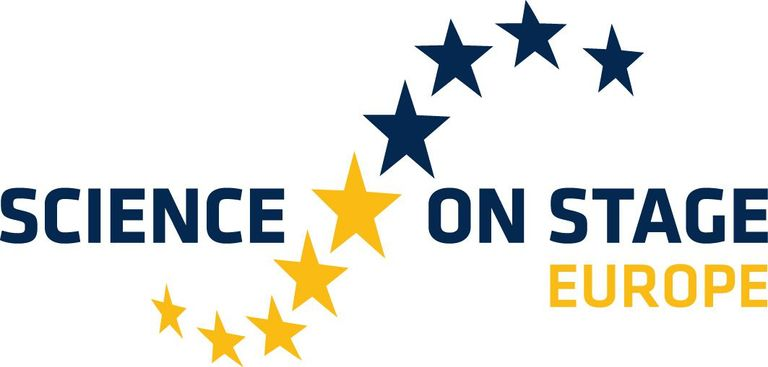 Logo von Science on Stage Europe e.V.