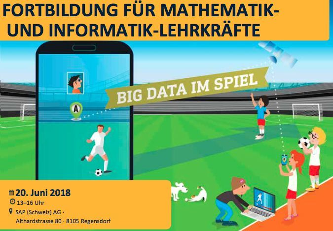 Workshop - SAP, Big Data and Sport