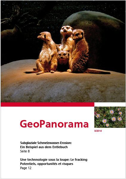 GeoPanorama cover