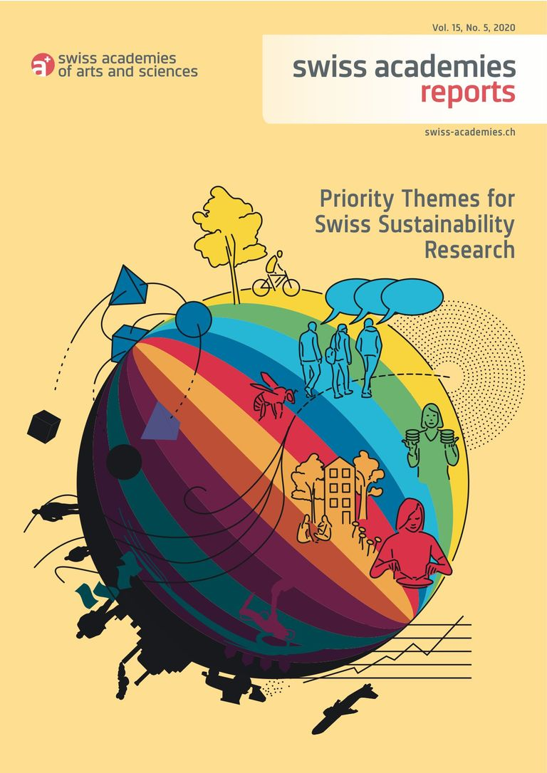 Priority Themes for Swiss Sustainability Research