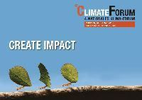 Teaser: 4th National ClimateForum - «Create Impact»
