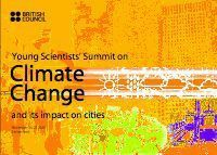 Teaser: Young Scientists' Summit on Climate Change and its impact on cities