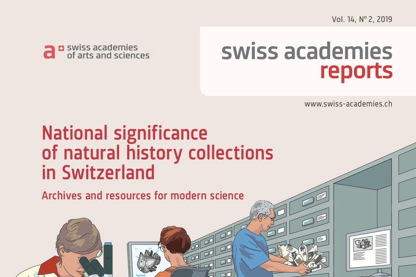 Swiss Academies Report