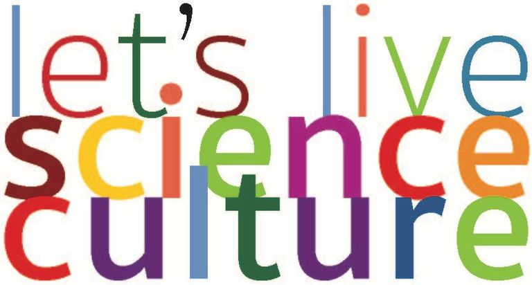 Wordle Let's live science culture