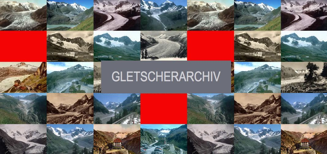 Gletscherarchiv