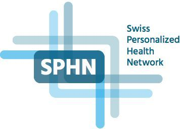 Logo des Swiss Personalized Health Network