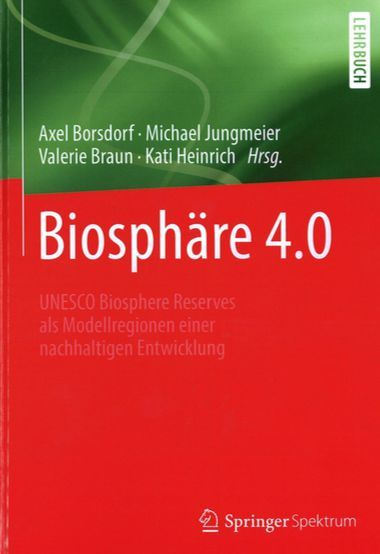 Cover Biosphäre 4.0