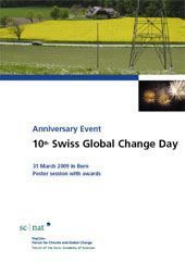 Teaser: 10th Swiss Global Change Day