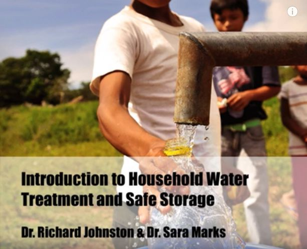 "MOOC series ""Sanitation, Water and Solid Waste for Development"""