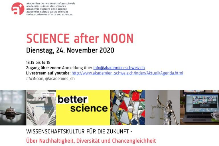 Flyer Science after Noon 24.11
