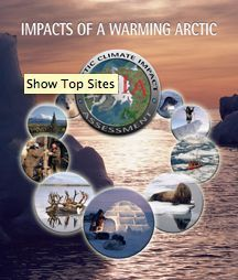 Report on Impacts of a warming Arctic
