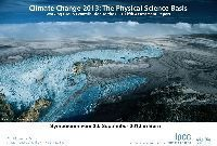 "Teaser: Stakeholder-Anlass ""IPCC Climate Change 2013-WGI"" – Meeting Report"