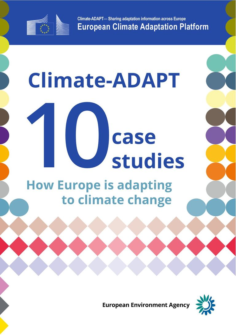 How Europe is adapting to climate change: 10 case studies