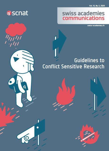 Title Guidelines to Conflict Sensitive Research