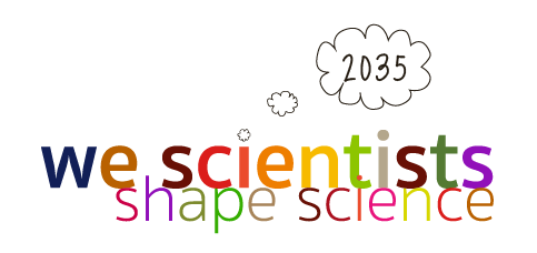We scientists_2035_logo