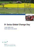 Teaser: 9th Swiss Global Change Day