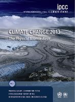 Teaser: Full IPCC Working Group I report published