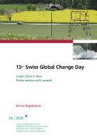 Teaser: 15th Swiss Global Change Day on 2 April 2014