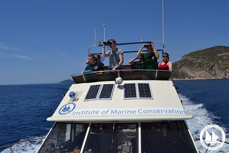 Archipelagos Institute of Marine Conservation