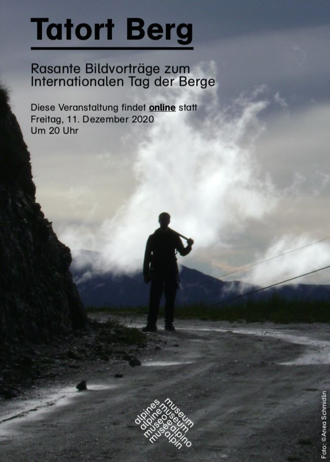 Internationaler Tag der Berge 2020
