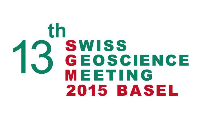 Logo SGM 2015 in Basel