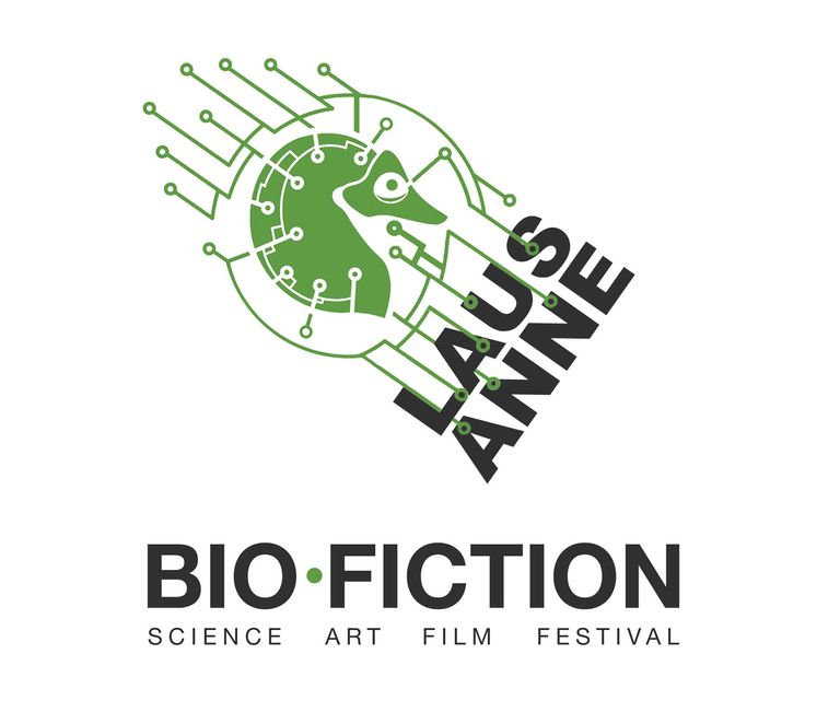 Biofiction@Lausanne Logo