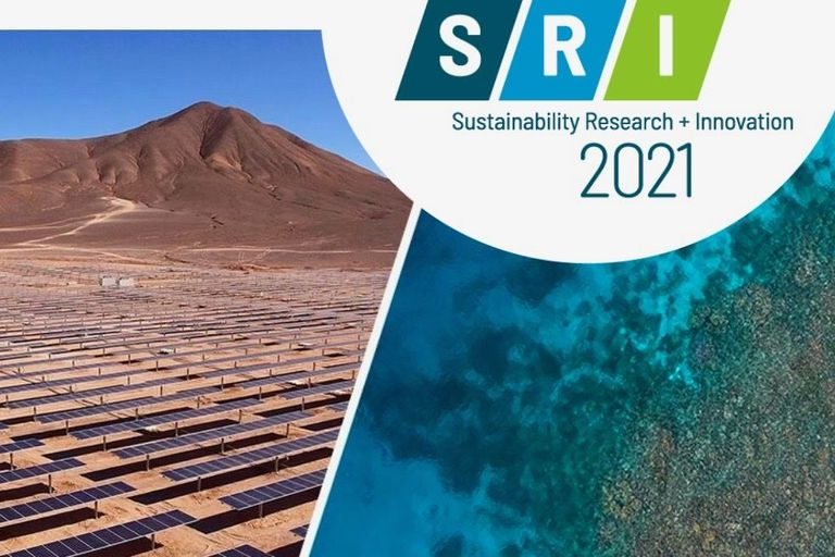 Sustainability Research and Innovation Congress 2021 teaser image 2