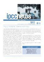 Teaser: IPCCnews Issue 1