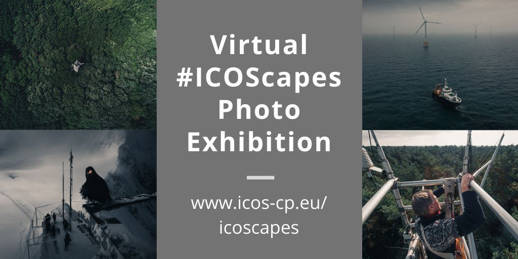 #ICOScapes