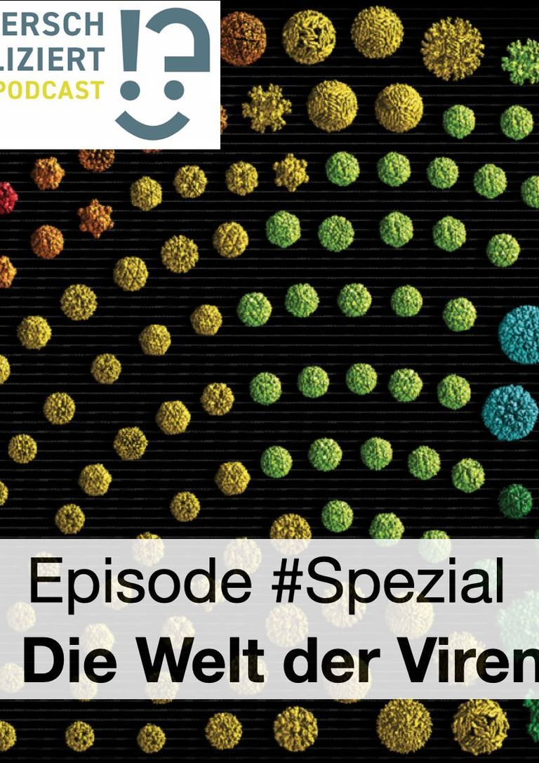 Podcast Episode #Spezial