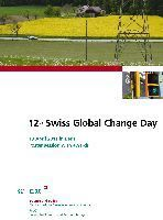 Teaser: 12th Swiss Global Change Day in Bern