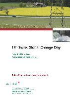 Teaser: 16th Swiss Global Change Day on 1 April 2015