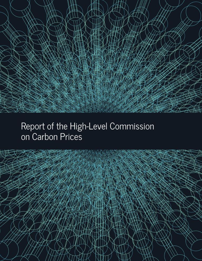 Report of the High-Level commission on Carbon Pricing