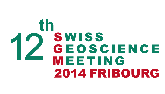 Logo SGM 2014 in Fribourg