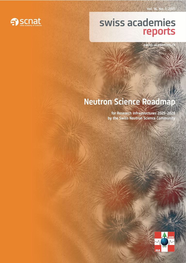 Neutron Science Roadmap for Research Infrastructures 2025–2028 by the Swiss Neutron Science Community