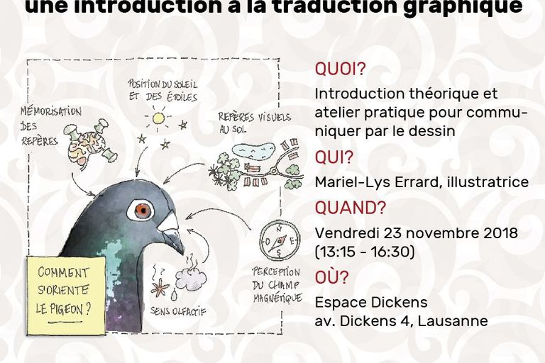 Introduction traduction graphique