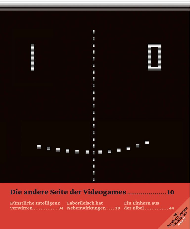 Horizons 116 (In German)