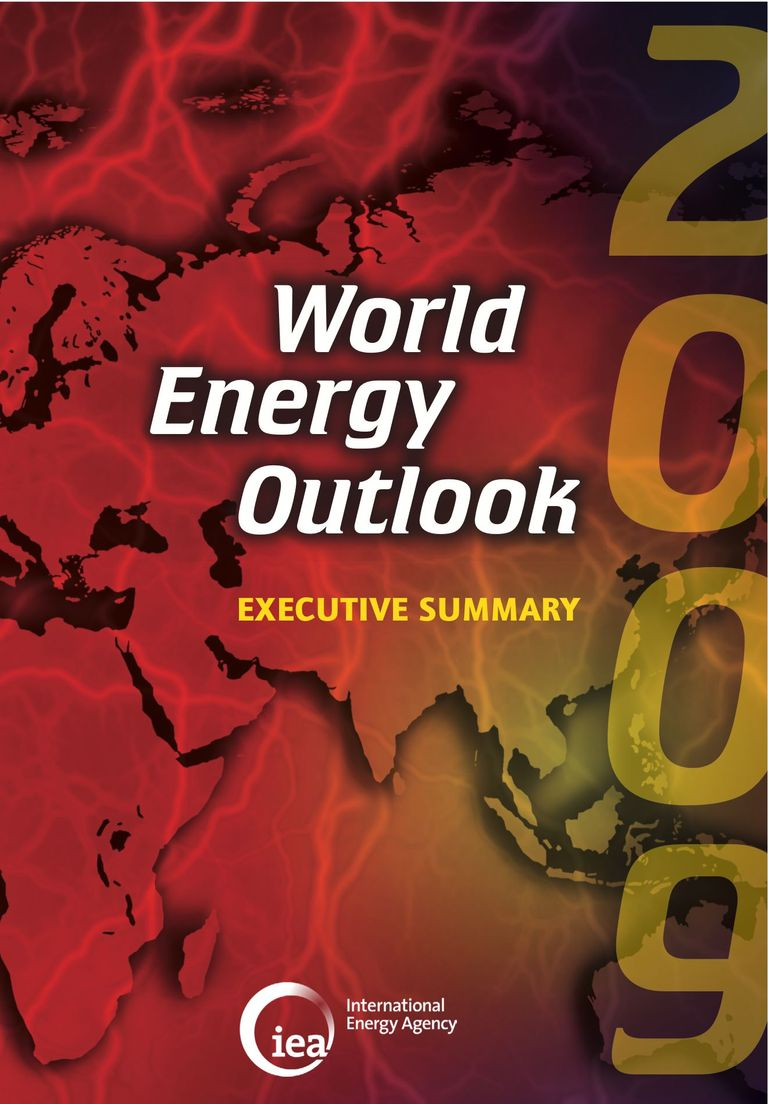 Executive Summary: World Energy Outlook 2009