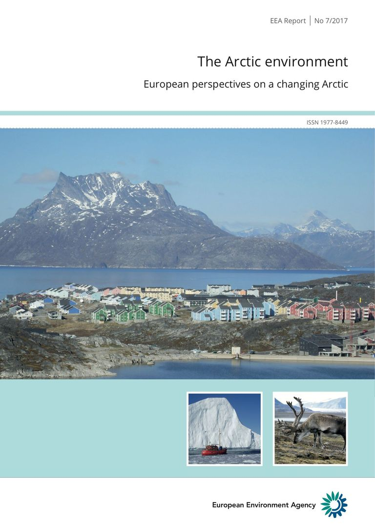 EEA (2017) - The Arctic Environment