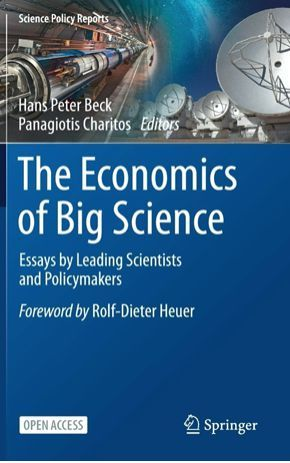The Economics of Big Science