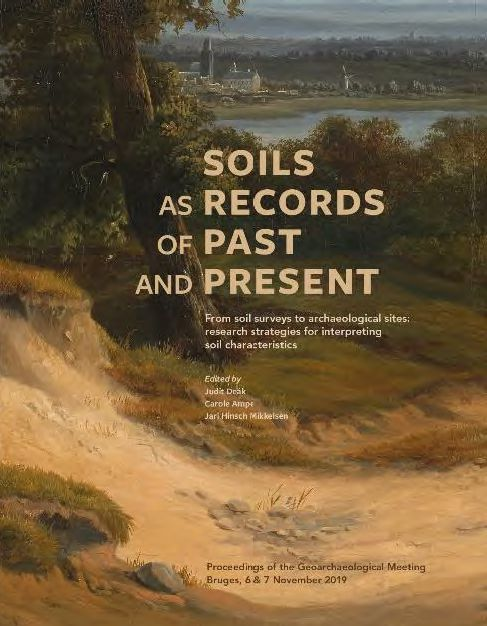 Book: Soils as records of Past and Present