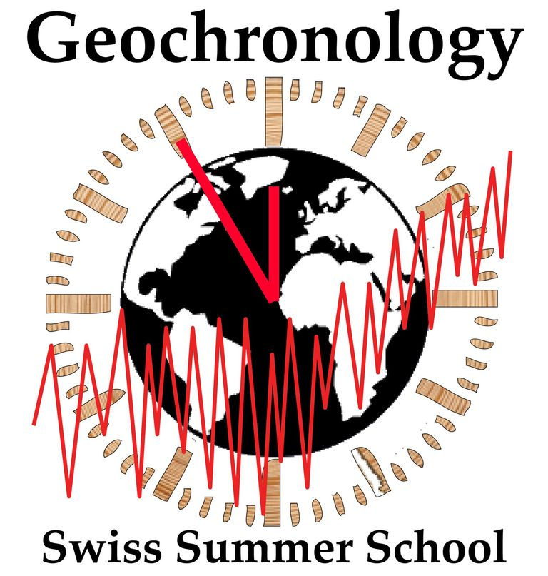 Logo Geochronology Summer School