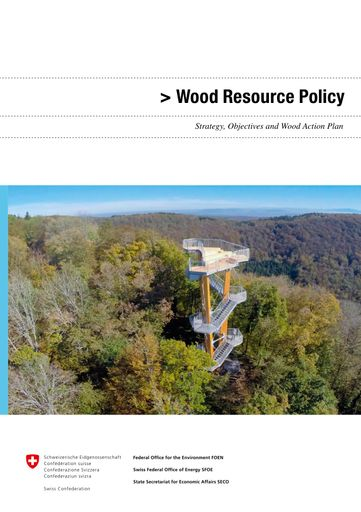 Wood Resource Policy