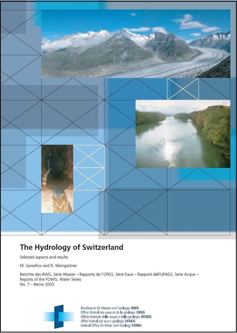 The Hydrology of Switzerland