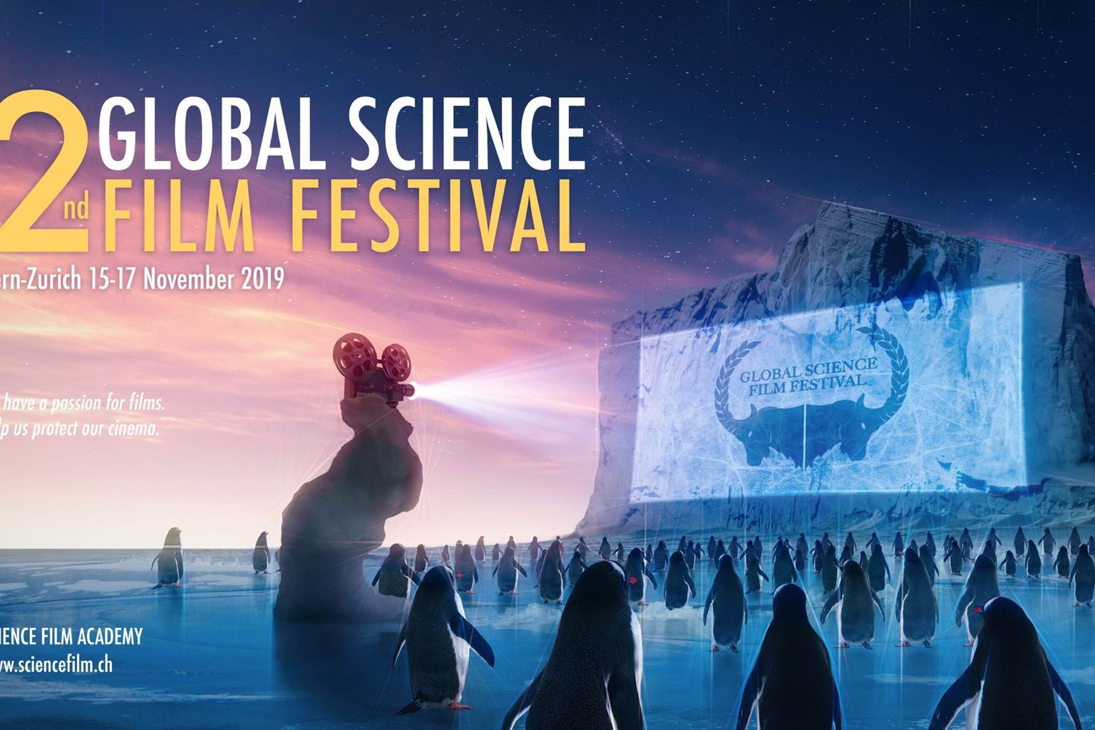 Global Science Film Festival